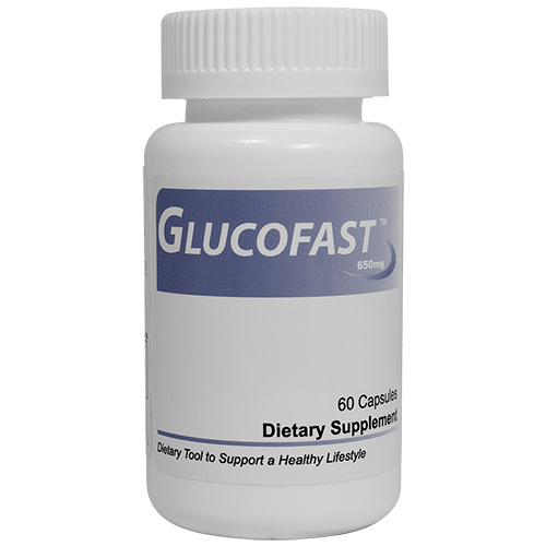 Glucofast™ Official Site - Healthy Weight and Blood Sugar Support