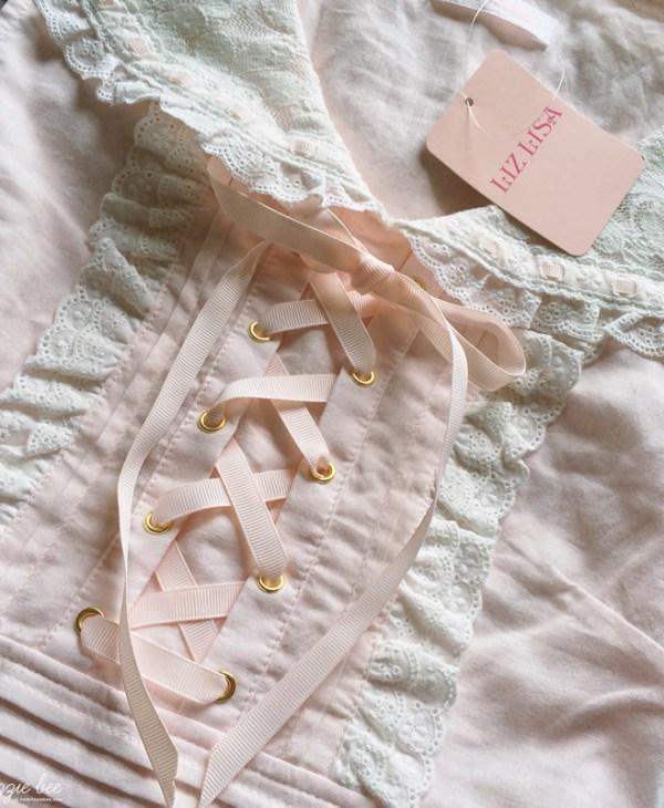 Kawaii Gyaru Shop Review: Liz Lisa Sailor Collar Set