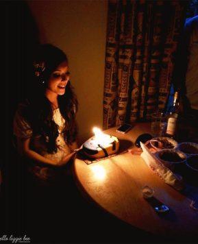Birthday Weekend 2015!