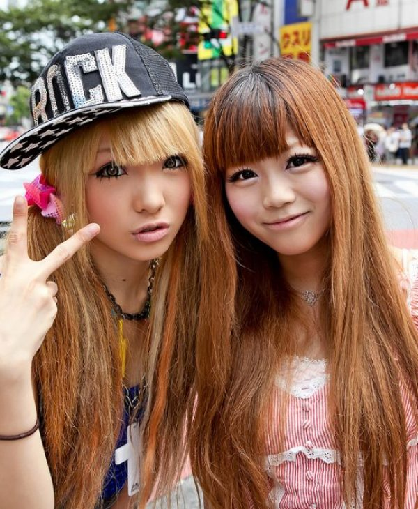 How to Incorporate Gyaru into Your Everyday Life