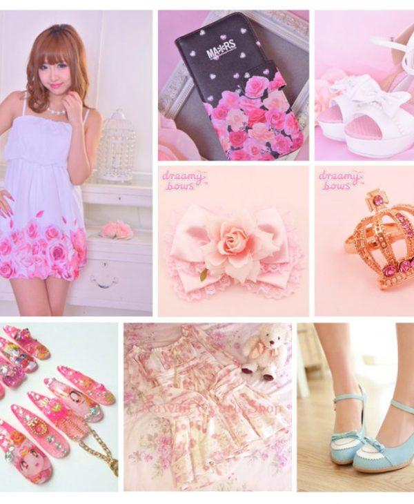 Cuteness Overload: Agejo & Himekaji Summer Wishlist!