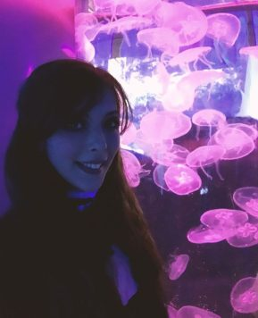 I'm a Barbie Girl, in a (Sealife) World…