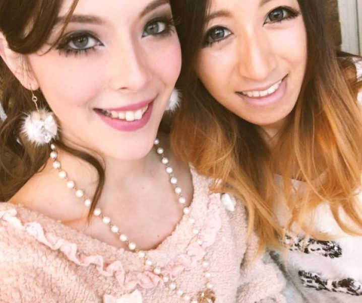 Me and My Gals – Christmas Gal Meet!