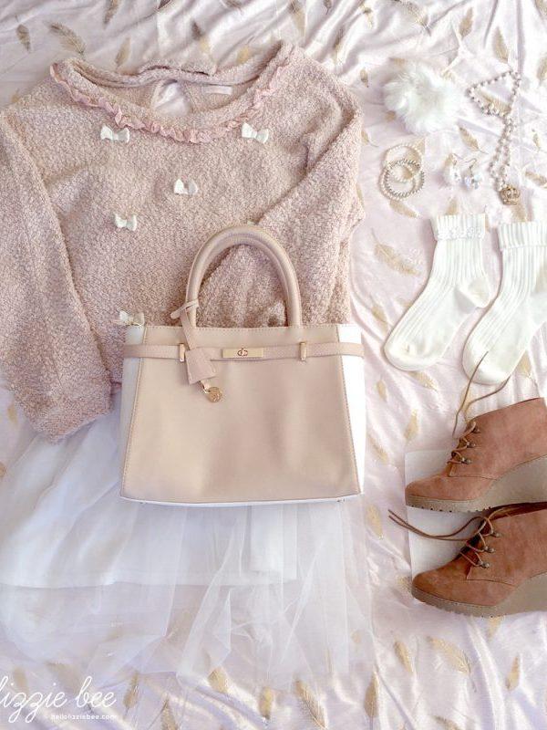 One Item Five Ways: Boohoo Tulle Maxi Skirt