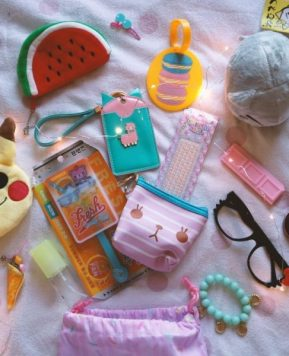 Blippo Surprise Kawaii Bag and Giveaway