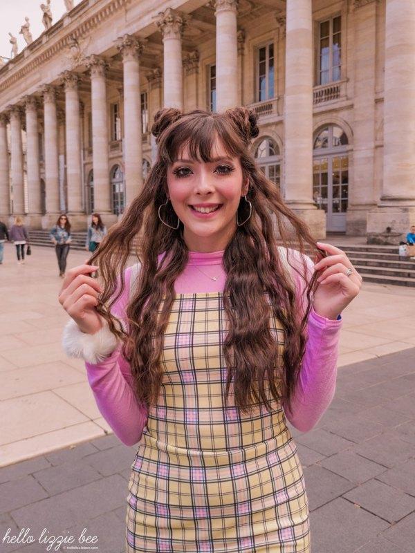 4 Super Easy No-Heat Hair Tutorials (That Anyone Can Do!)