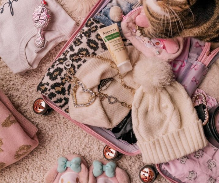 What I'm Packing for My Winter Getaway