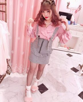 Japanese Fashion Styles I'd Love to Try Out