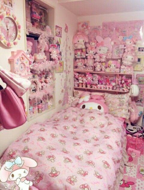 Kawaii room inspiration