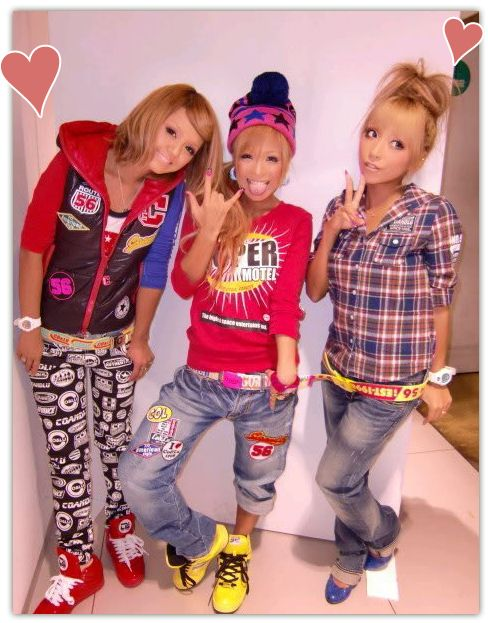 Amekaji Outfit Inspo by CoCoLuLu