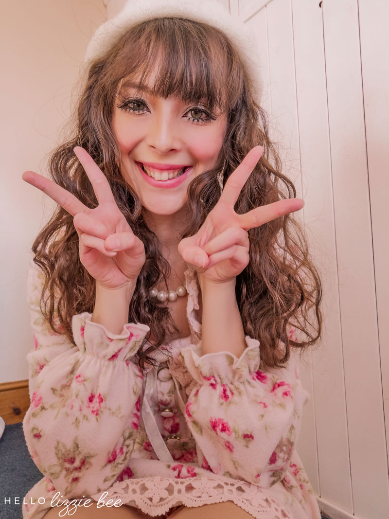 Himekaji Gyaru for Winter