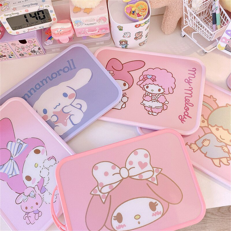 Kawaii Sanrio Cutting Boards