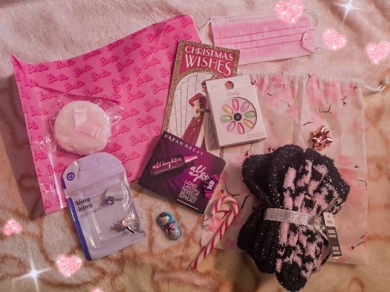 Cute Christmas presents
