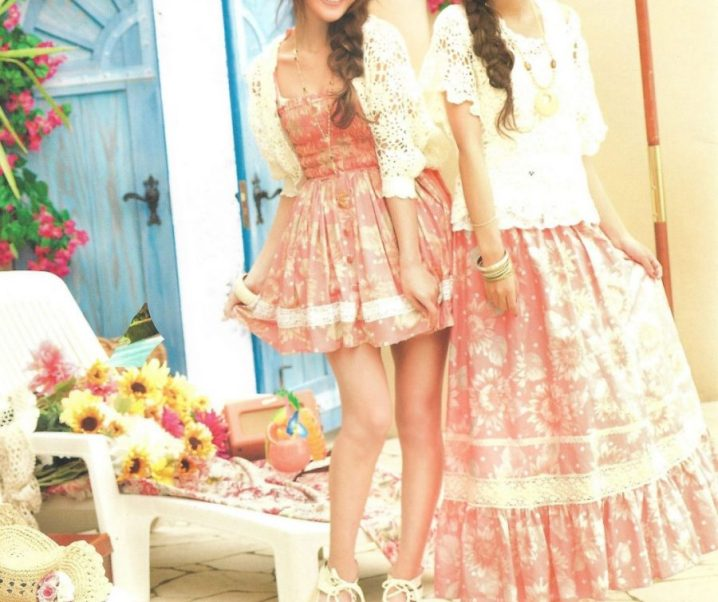 Liz Lisa 2011 Summer Collection