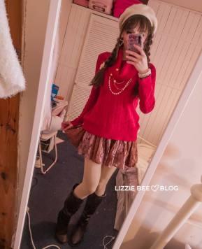 Himekaji Girls! Strawberry Chocolate Virtual Tea Party