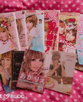 Spring Gets ☆ Liz Lisa, Popteen + Hello Kitty!