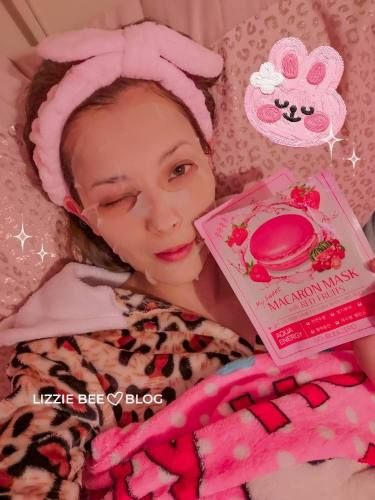 Dr.Gloderm Eye Mask Night