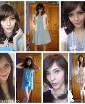 My himekaji journey ♡ Casual princess style!