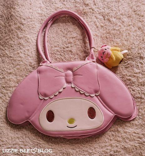 Sanrio Bag Collection - Kawaii My Melody Bag