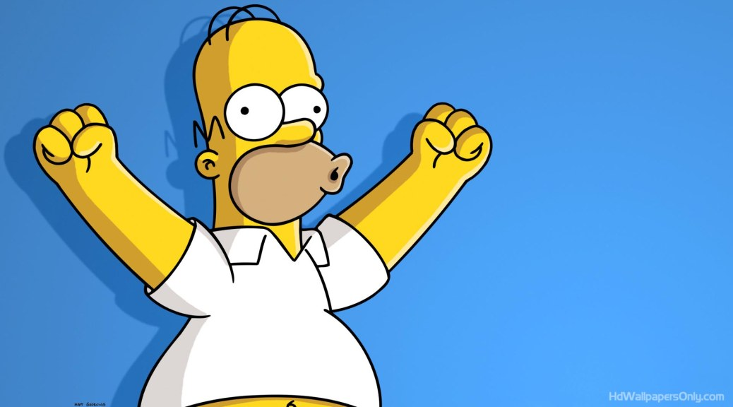 Top Snubs of the Best Simpsons moments.