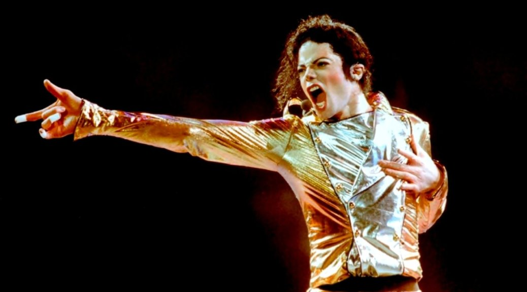 Michael Jackson died 3 years ago today on June 25th.
