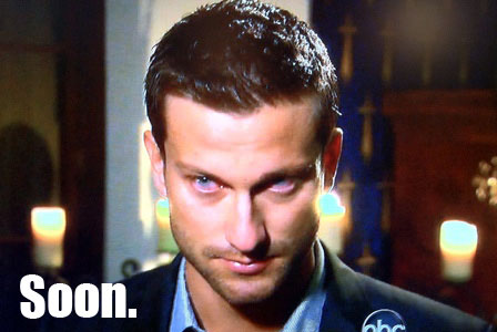 Chris is going to murder everyone on the Bachelorette Breakdown.