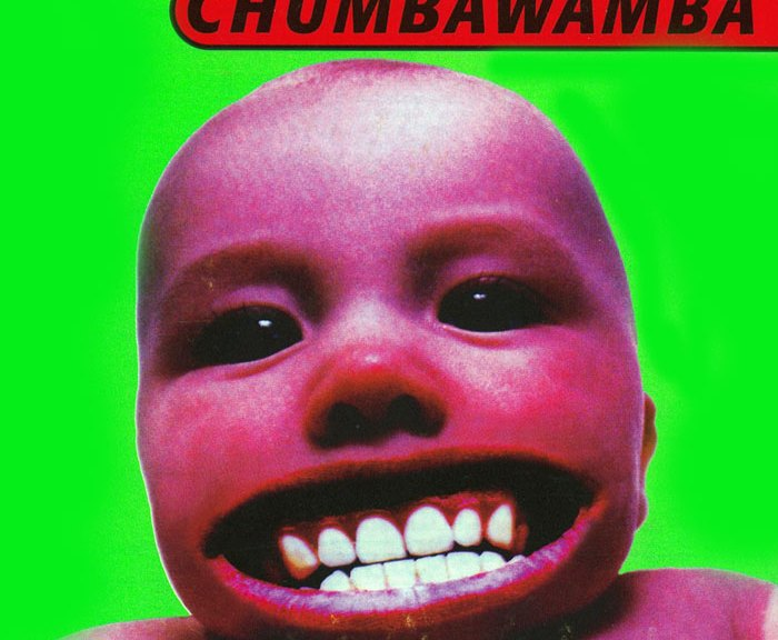 Chumbawamba breaks up after 30 years, losers.
