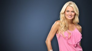 Lacey is one of the new Bachelorettes on the Bachelor with Sean Lowe.