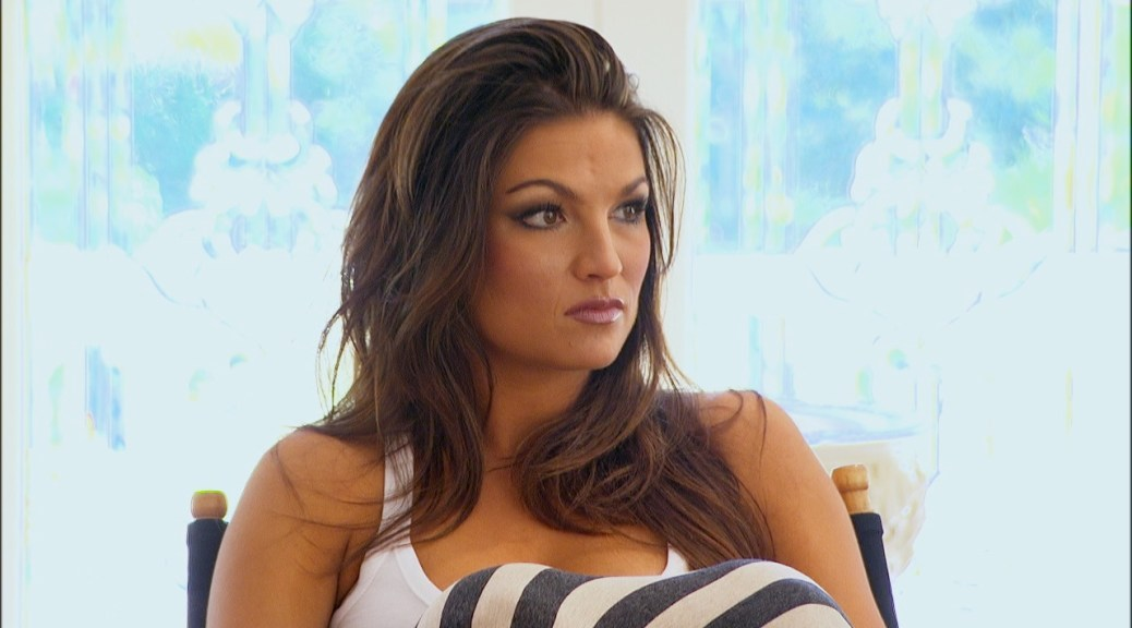 Tierra is gone from the Bachelor.