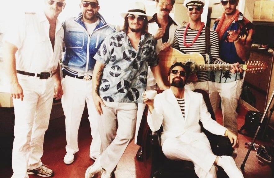 the top 100 yacht rock songs of all time.