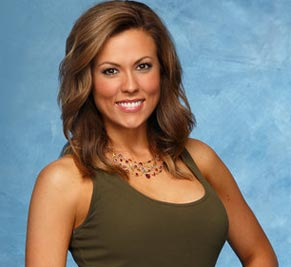 Lauren H. is on the 18th Season of ABC's The Bachelor with Juan Pablo.