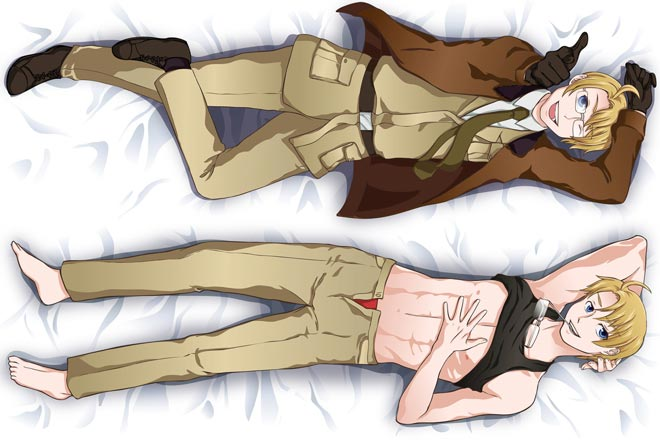 body-pillow