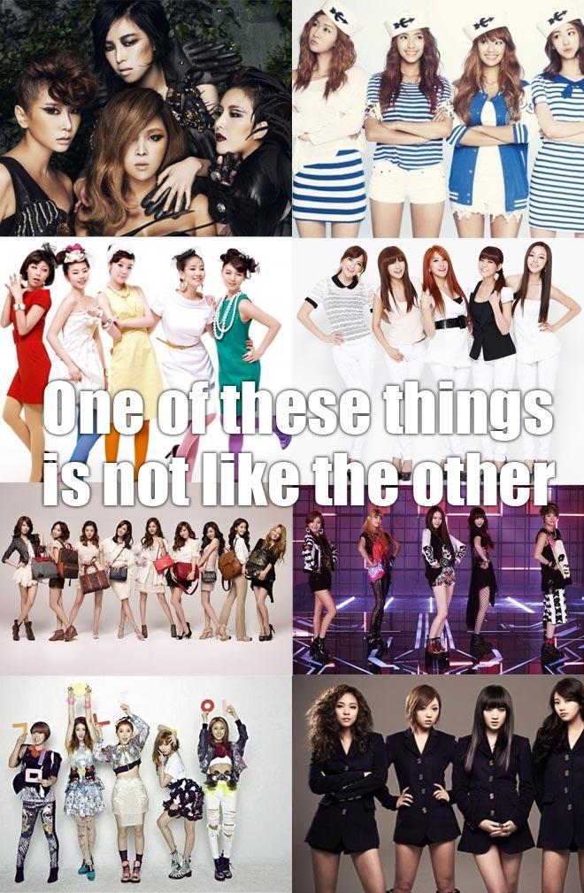 kpop-groups
