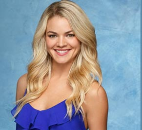 Nikki is on the 18th Season of ABC's The Bachelor with Juan Pablo.