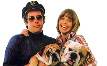 "Captain and Tennille ""Do That To Me One More Time"" is in the Top 100 Yacht Rock songs of all time."