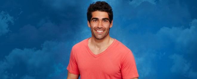 Bachelorette JoJo Fletcher contestant Ali