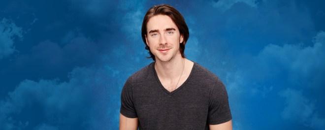 Bachelorette JoJo Fletcher contestant Brandon