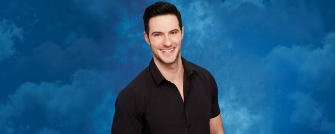 Bachelorette JoJo Fletcher contestant Daniel