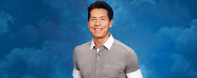 Bachelorette JoJo Fletcher contestant Jonathan