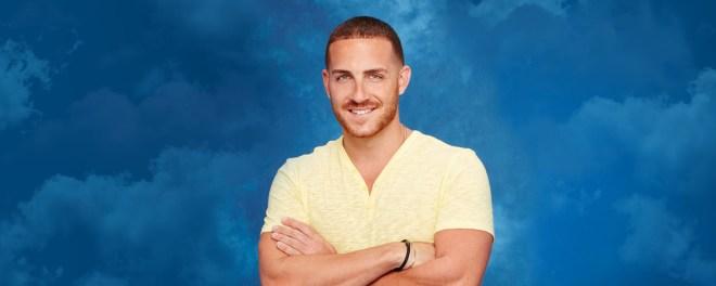Bachelorette JoJo Fletcher contestant Vinny