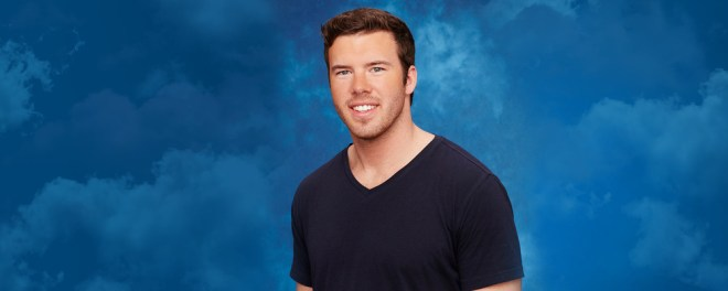 Bachelorette JoJo Fletcher contestant Will