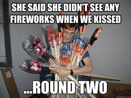 fireworks-nerd-kissed