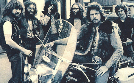 "King Harvest ""Dancing in the Moonlight"" is in the top 100 yacht rock songs of all time."