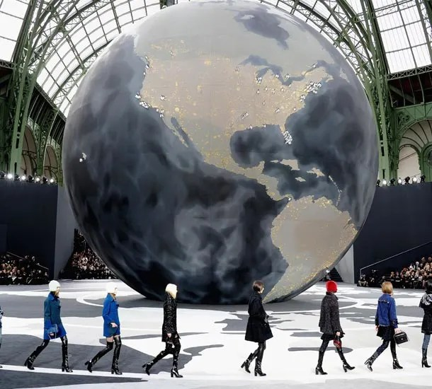 global fashion, how trump's trade policies will affect the fashion industry