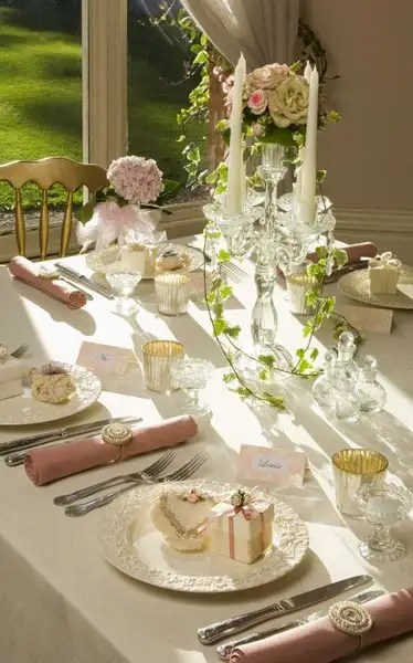 Settling On Your Table Settings Photo 3