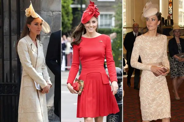 Wedding Day Accessories Celebrity Inspired Headpieces For