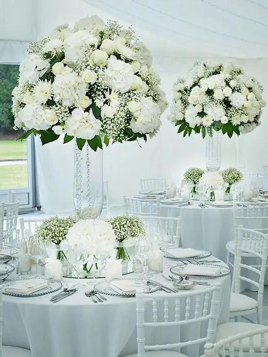 Michelle Keegan Talks Wedding Flowers Hello