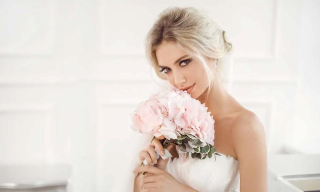 how to prepare your wedding day hair – 6 expert tips you