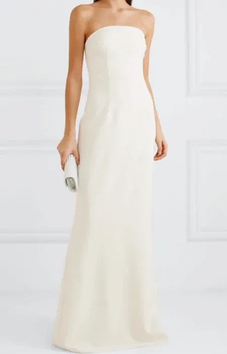 safiyaa wedding dress
