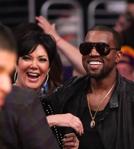 Kanye West calls relationship with Kim Kardashian true love